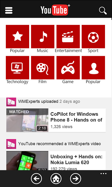 Windows phone app to learn chinese