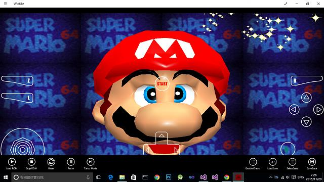 Porting Mupen64plus to Windows phone 8 - Windows Central Forums