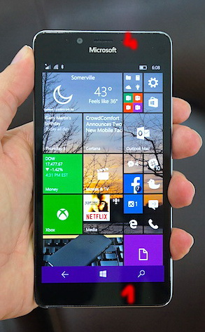 Lumia 950 Microphone is broken - Windows Central Forums