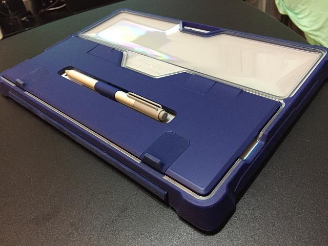 Stm Dux Case For Surface Pro 4 Windows Central Forums