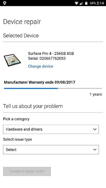 How Can You Tell If Your Surface Is Still Under Warranty Windows