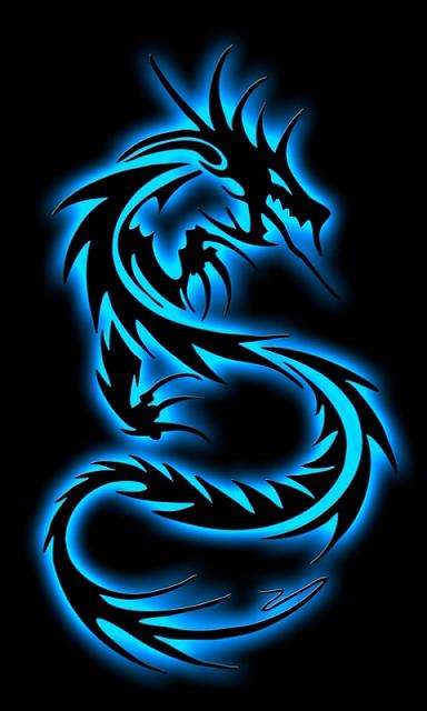 Cool Dragon Wallpaper Designs For Phones