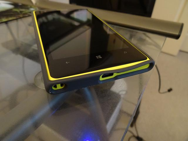 huge discount 8d87e 3ceda Lumia 1020 Cases/Grips/Covers - Windows Central Forums