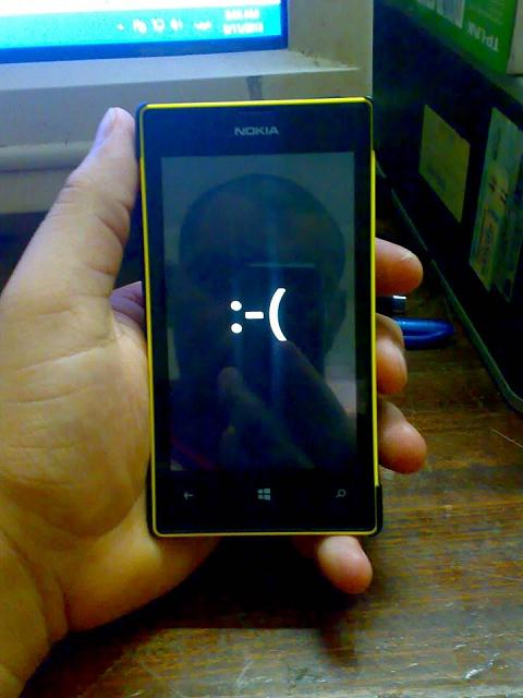 gdr2 problems on lumia 520 - Windows Central Forums
