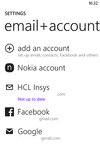 Right nokia lumia 520 microsoft account error nightmare when