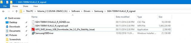 Bricked Samsung ATIV S - Windows Central Forums