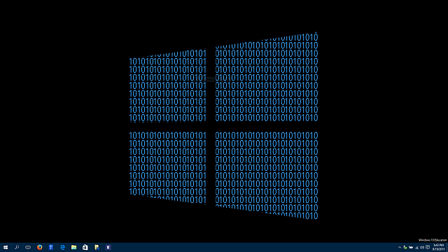 Share your Windows 10 Start / Wallpaper  Windows Central
