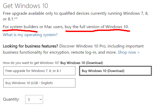 download windows 10 free upgrade from vista