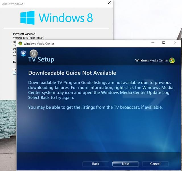 Here is how to install Media Center on Windows 10 - Windows