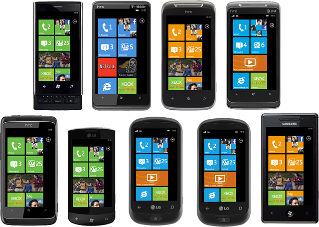 Windows Phone Supported Devices - fitbit.com