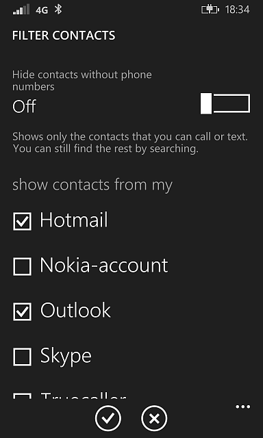 how to find the password for hotmail address