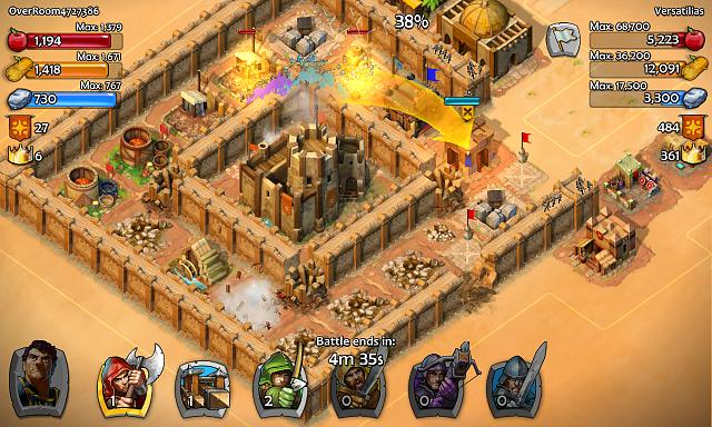 Top 10 age of empires: castle siege tips  tricks