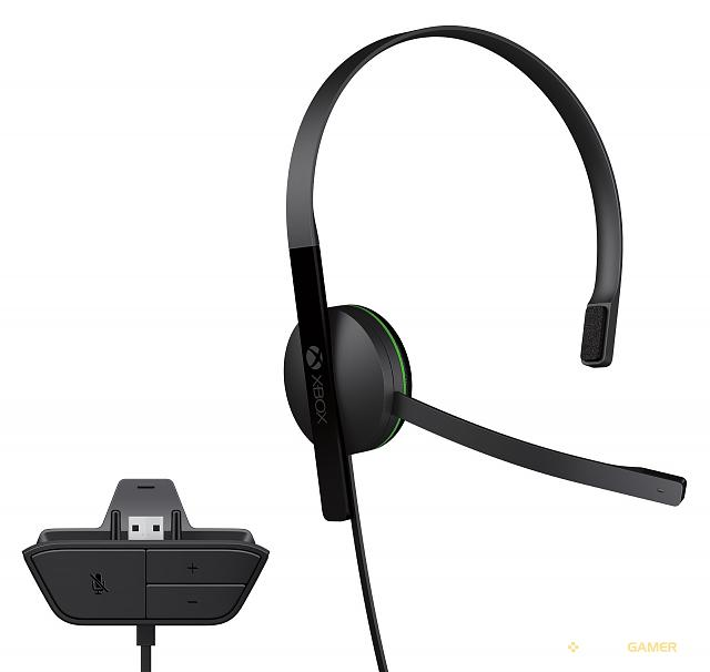 How do i use the headphones that came with my xbox one windows xboxoneheadset1g ccuart Images
